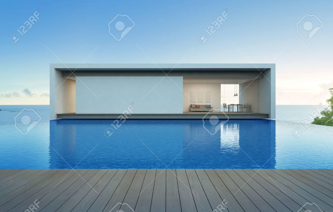 Luxury Holiday Villa With Pool Sea View House With Pool And Terrace Luxury Holiday Villa
