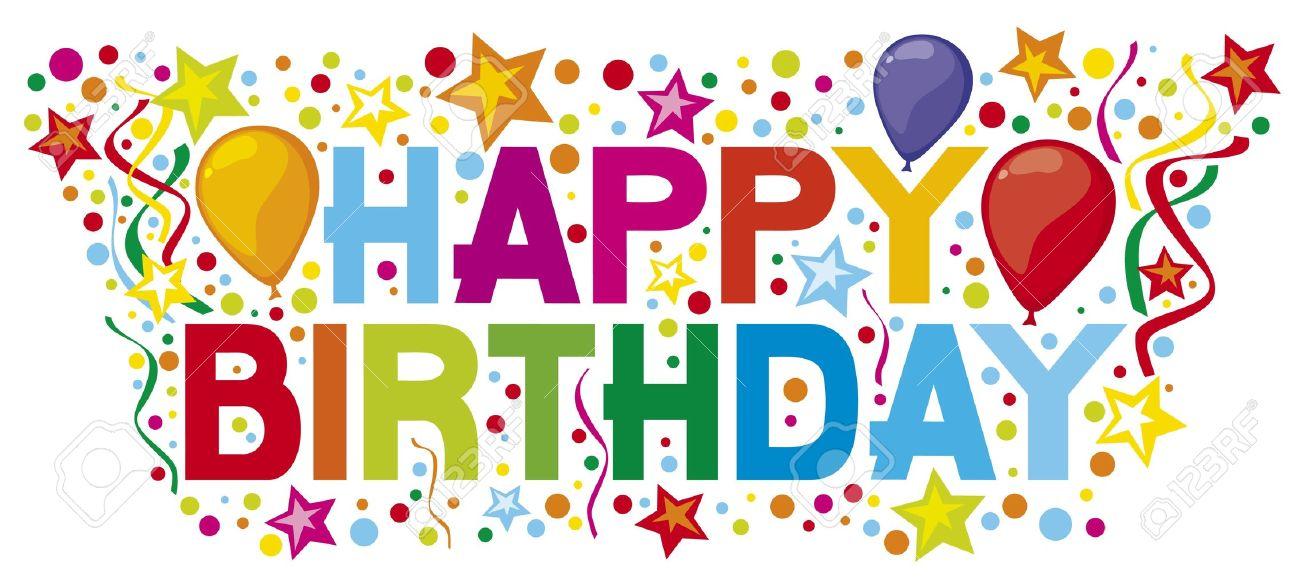 Happy Birthday Happy Birthday Party, Happy Birthday Design Royalty - birthday party design