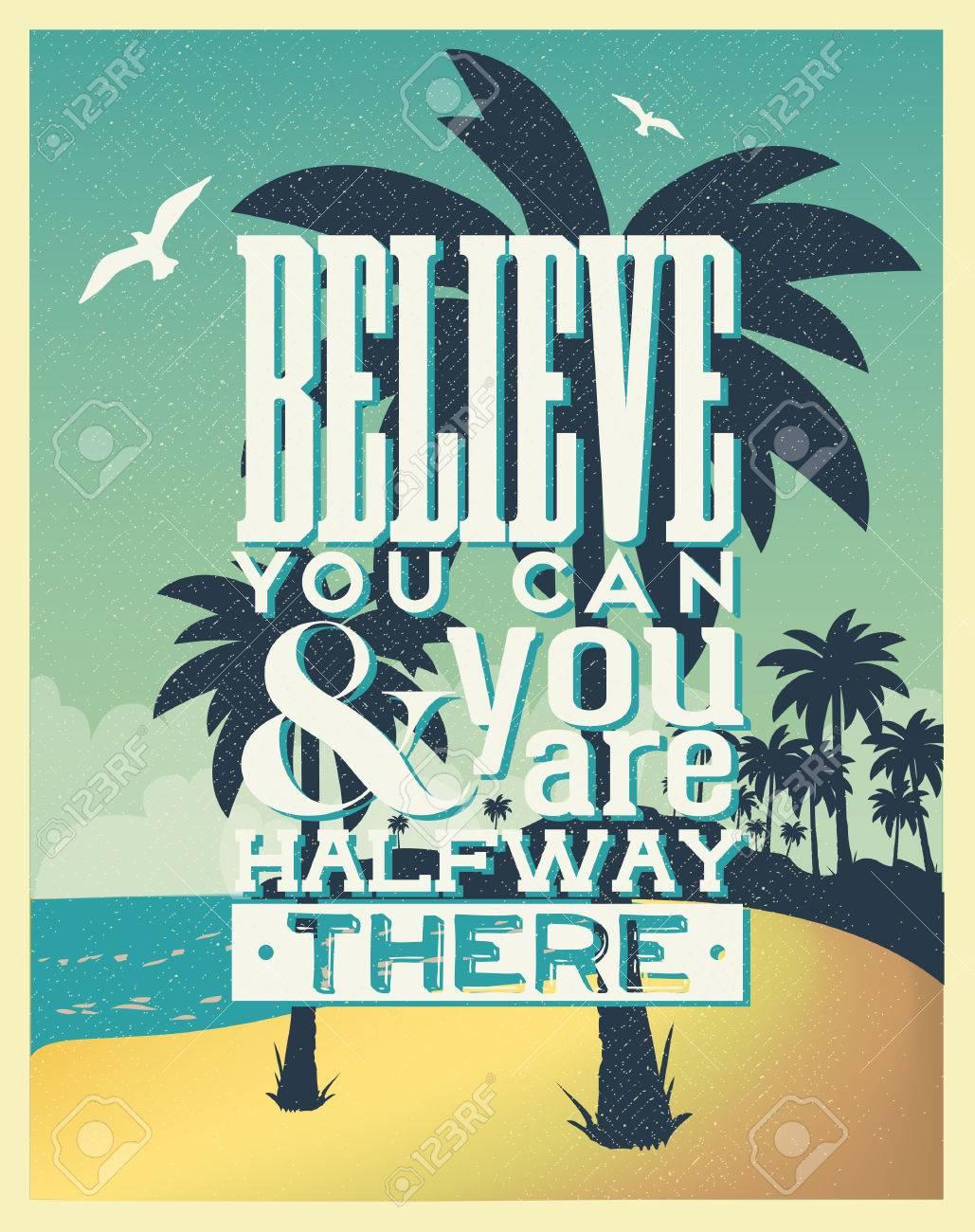Poster design vintage - Download