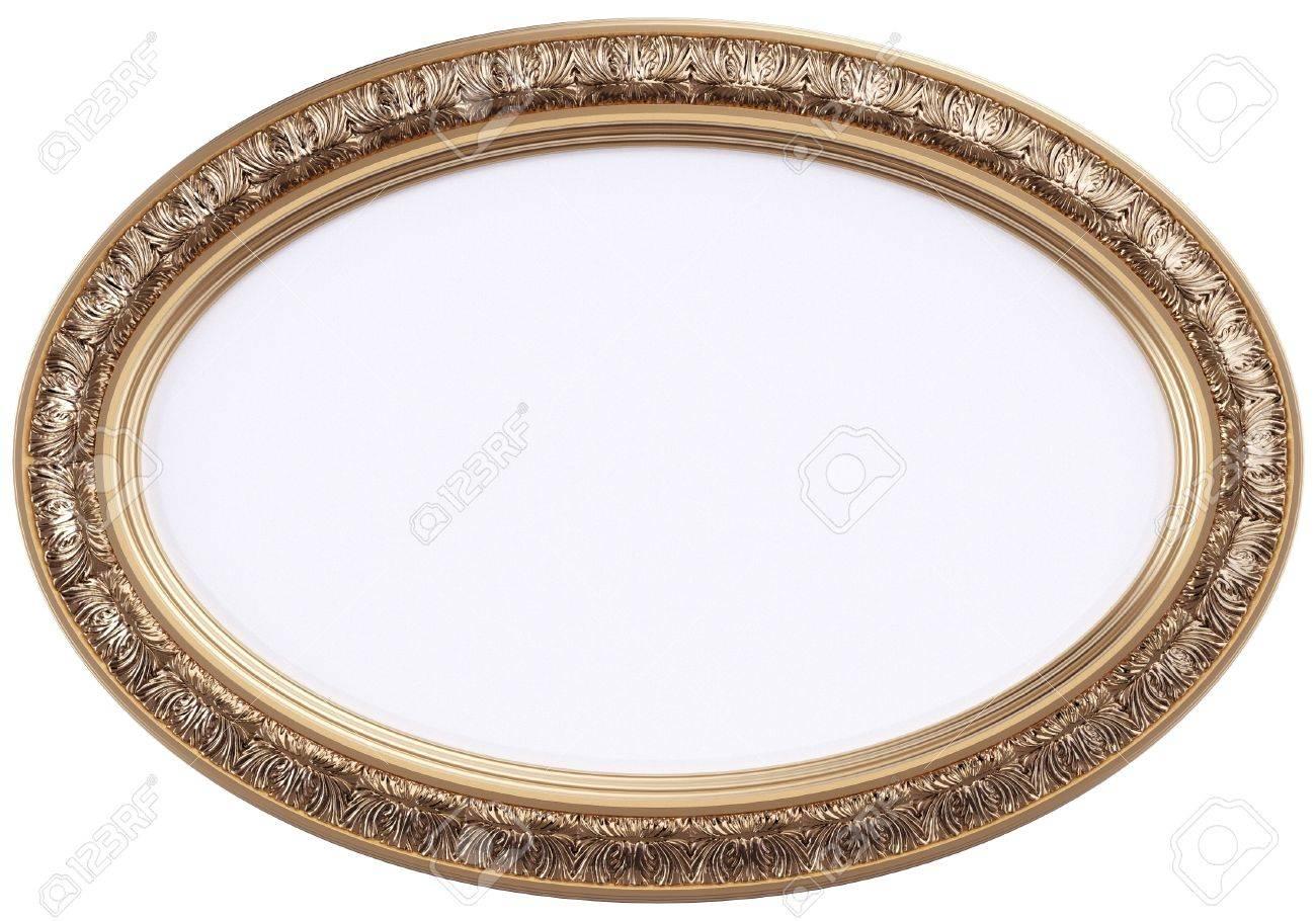 Barok Spiegel Wit : Spiegel ovaal perfect brocante landelijke franse spiegel ovaal