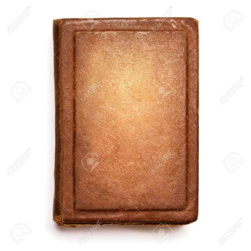 Medium Of Leather Book Covers