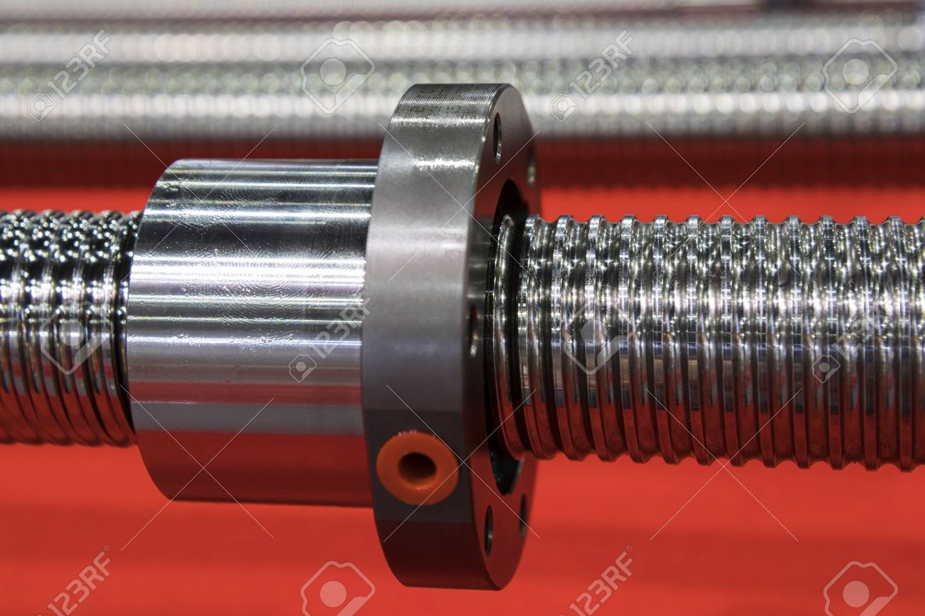 Bearing Machine High Quality Ball Screw For Machinery And Ball Bearing Bush