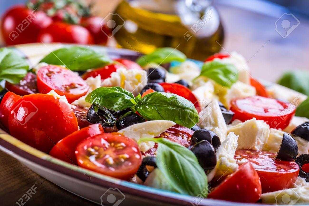 Mediterrane Küche Rezepte Italienisch | Mediterrane Küche Rezepte