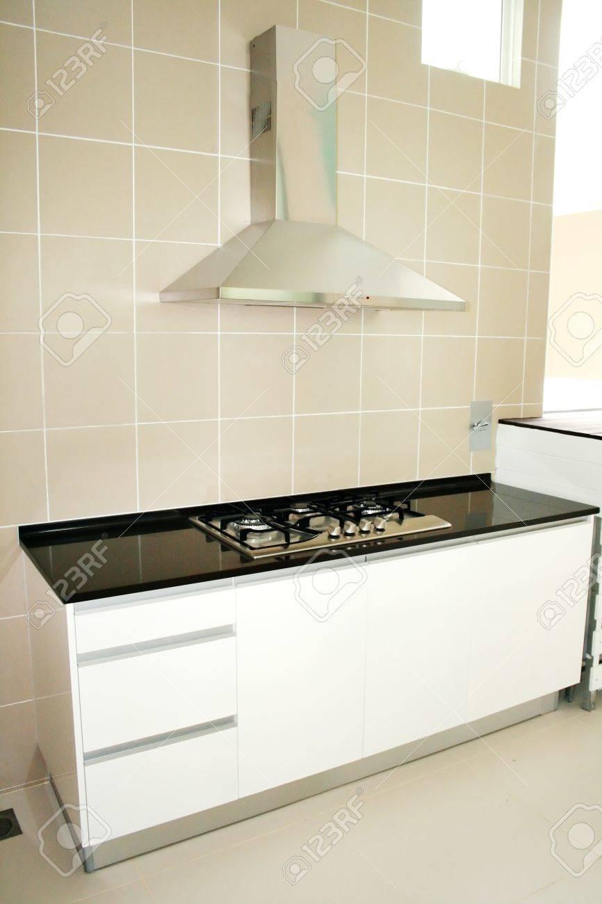 kitchen stoves design