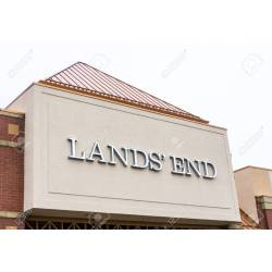Unusual 35936225 Richfield Mn Usa January 17 2015 Land S End Retail Store Exterior Lands End Is An American Clothing Lands End Bag Warranty Lands End Luggage Clearance