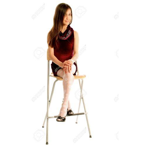 Medium Crop Of Purple Teen Chair