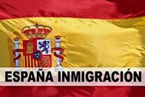 Extranjeria y inmigración
