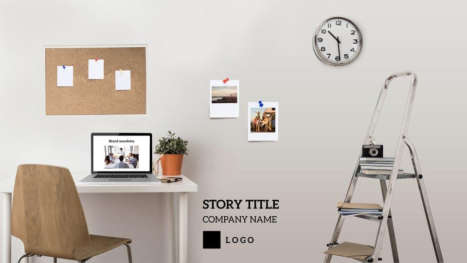 Free Marketing Presentation Templates Create a Marketing