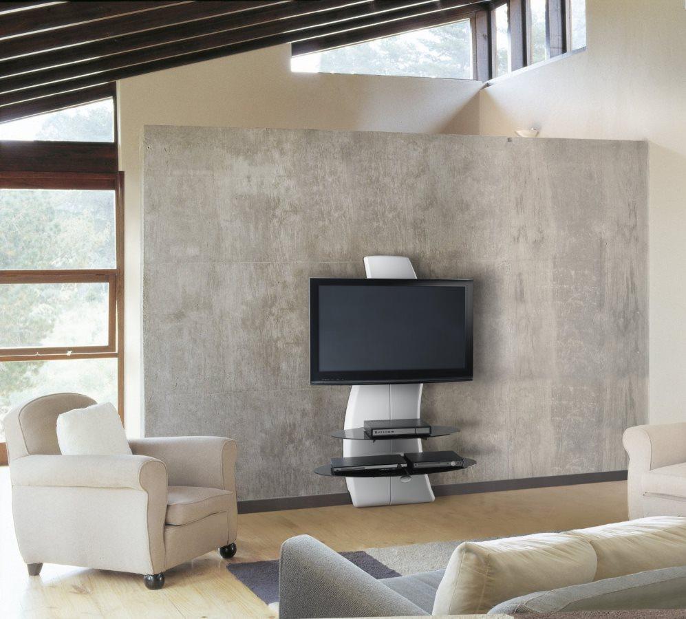 Meliconi Ghost Design 2000 Supporto Per Tv Lcd Al Plasma.Mobile Tv Meliconi Meliconi Smart 4 Universal Remote Control 802000