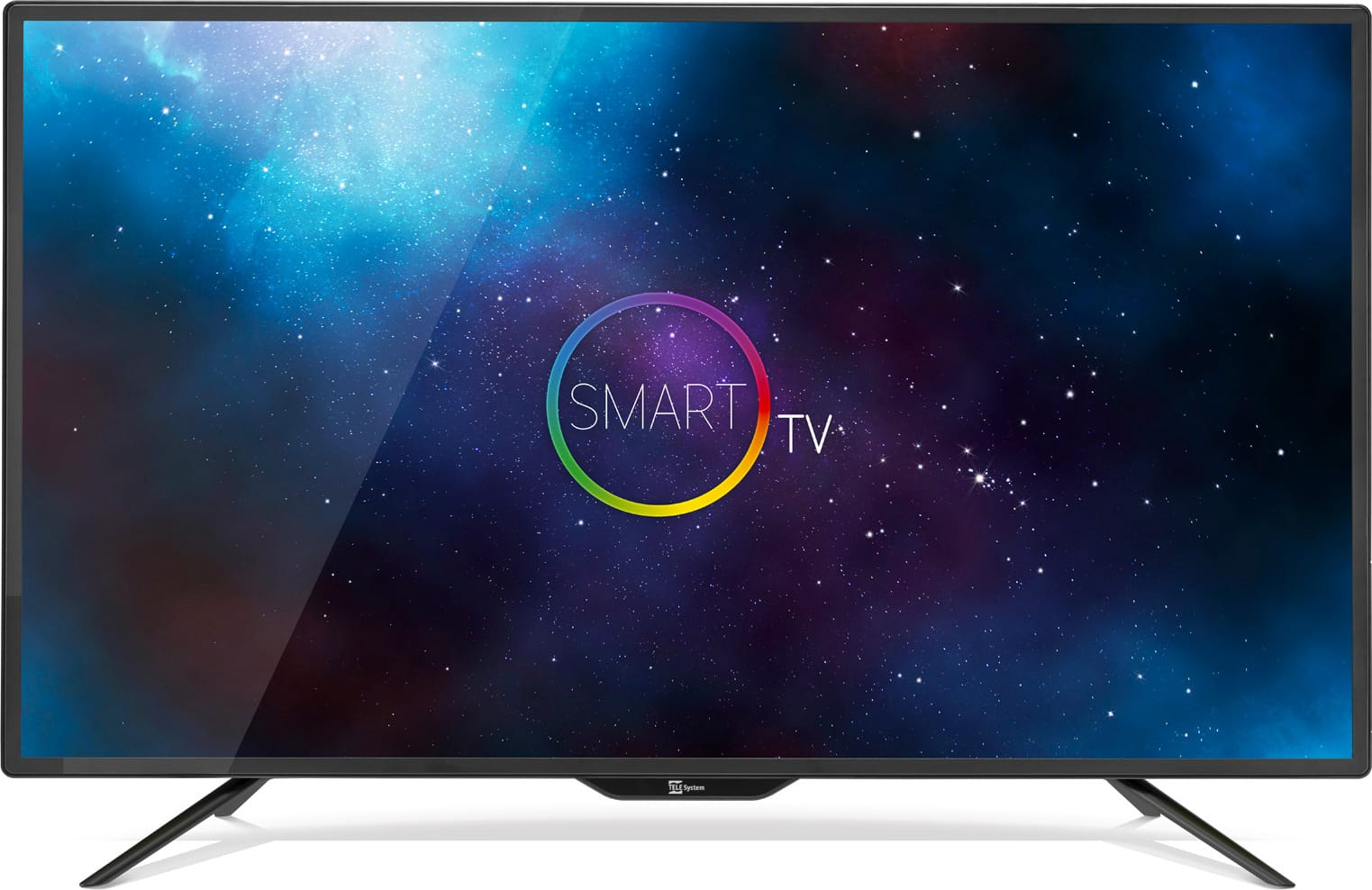 Tv Digitale Tv Led 40 Pollici Full Hd Digitale Terrestre Dvb T2 Dvb S2 Ci Smart Tv Internet Tv Timeshift Wifi Vga Usb Hdmi Smart 40 Led08 Garanzia Italia