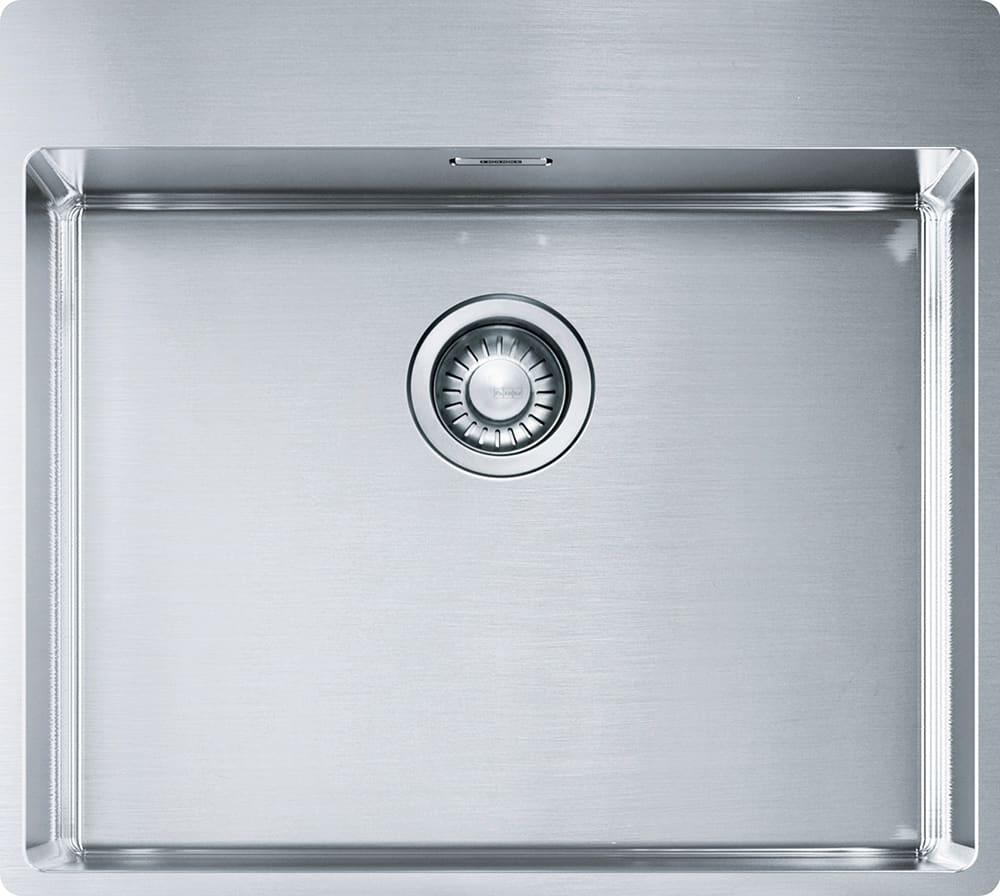 Lavello Cucina Tondo   Elleci Lavelli Cucina Interno Di Casa Smepool
