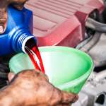 The Right Automatic Transmission Fluid