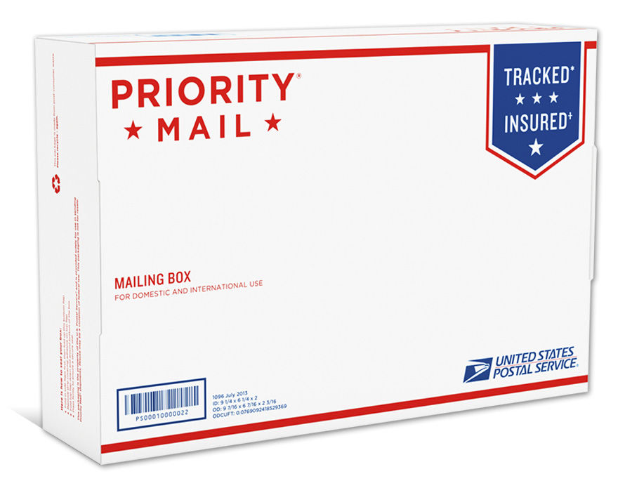 Usps Improves Priority Mail Without Price Increase Price