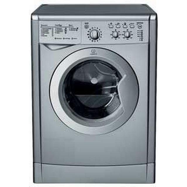 Indesit Iwdc 6125 Indesit Iwdc6125s Washer-dryer Review - Which?