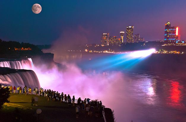 Niagara Falls Hd 1080p Wallpapers Cataratas Del Ni 193 Gara