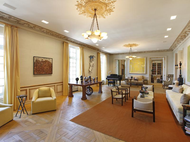 Louer Appartement New York 998 Fifth Avenue - $34,000,000 - Pricey Pads