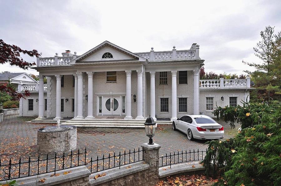 Victoria Gotti House
