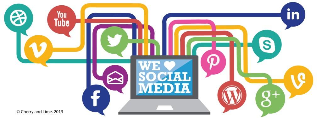 4 Langkah Mengelola Sosial Media yang Cepat dan Tepat