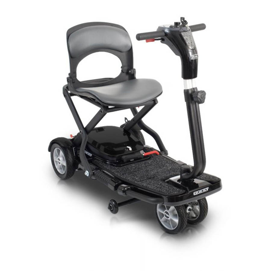 Quest Pride Mobility Products Europe