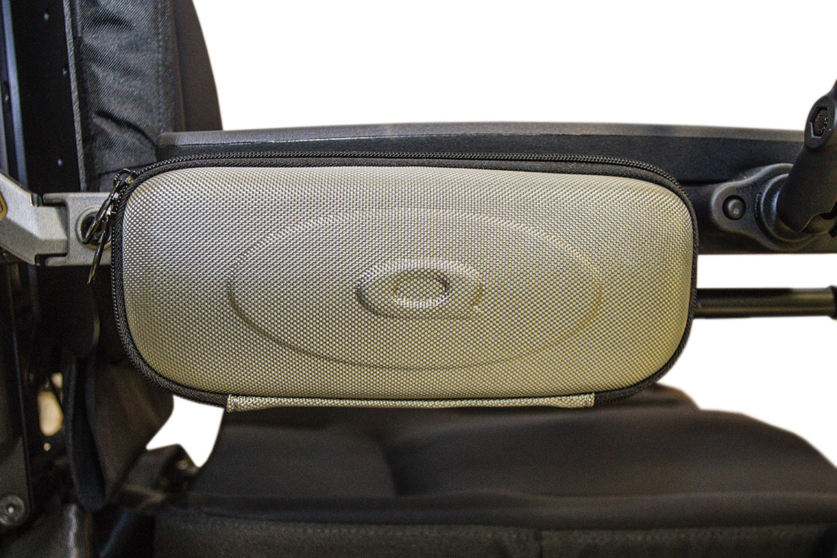 Fauteuils Pride Glove Box Pride Mobility France