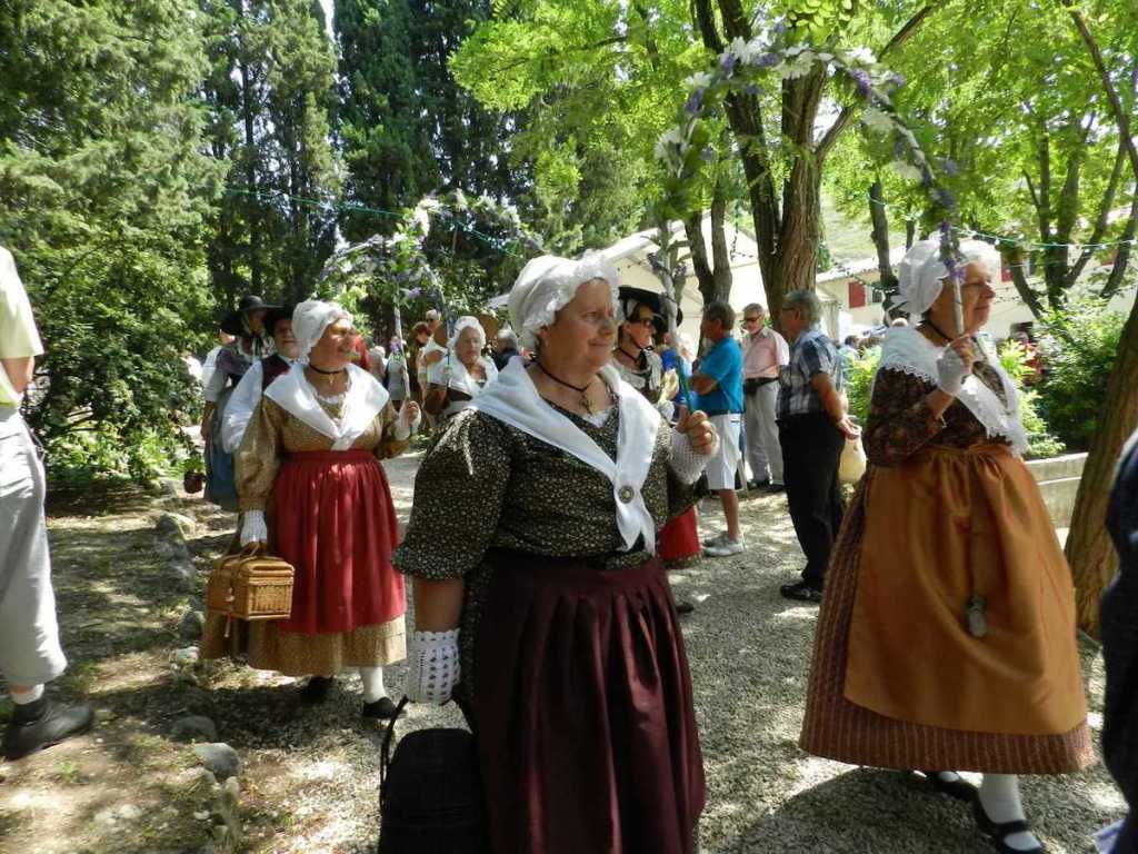 Procession de la Saint Jean