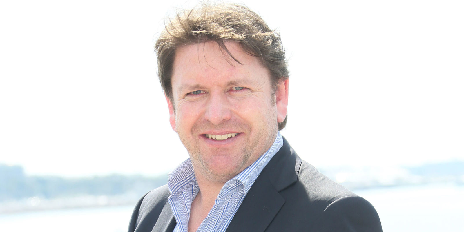 James Martin Company James Martin 39s New Saturday Show Needs Your Help