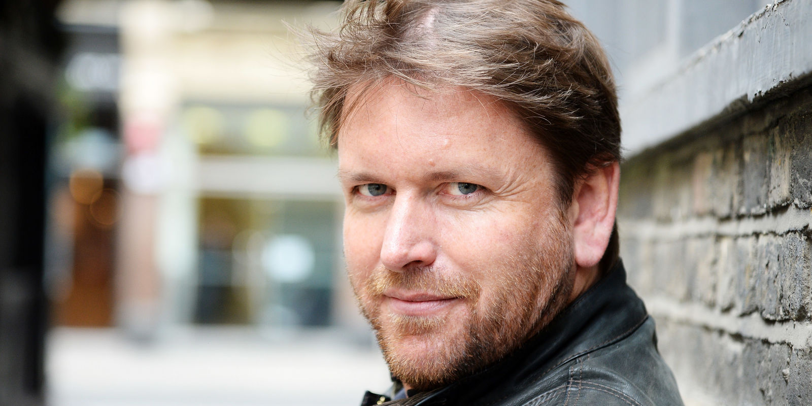 James Martin Company James Martin Recalls Losing 5 Stone When He Took Part On