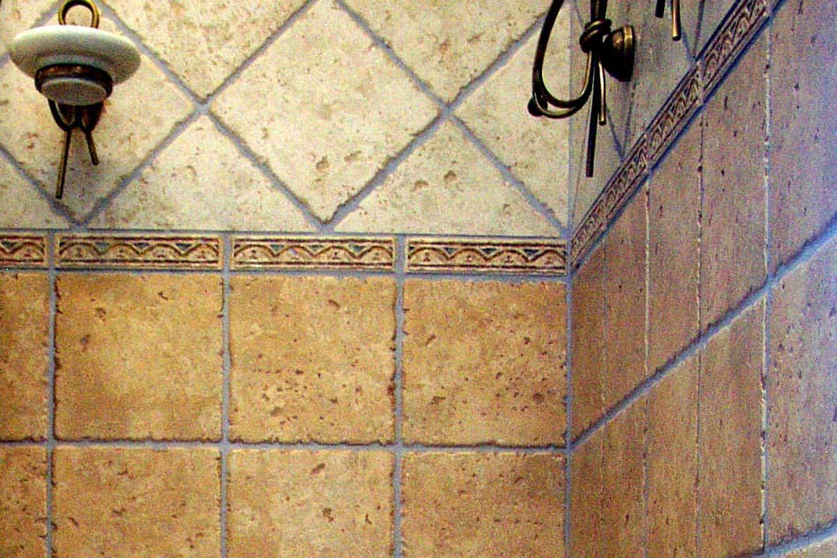 Piastrelle cucina quadrate piastrelle quadrate bagno rifacimento