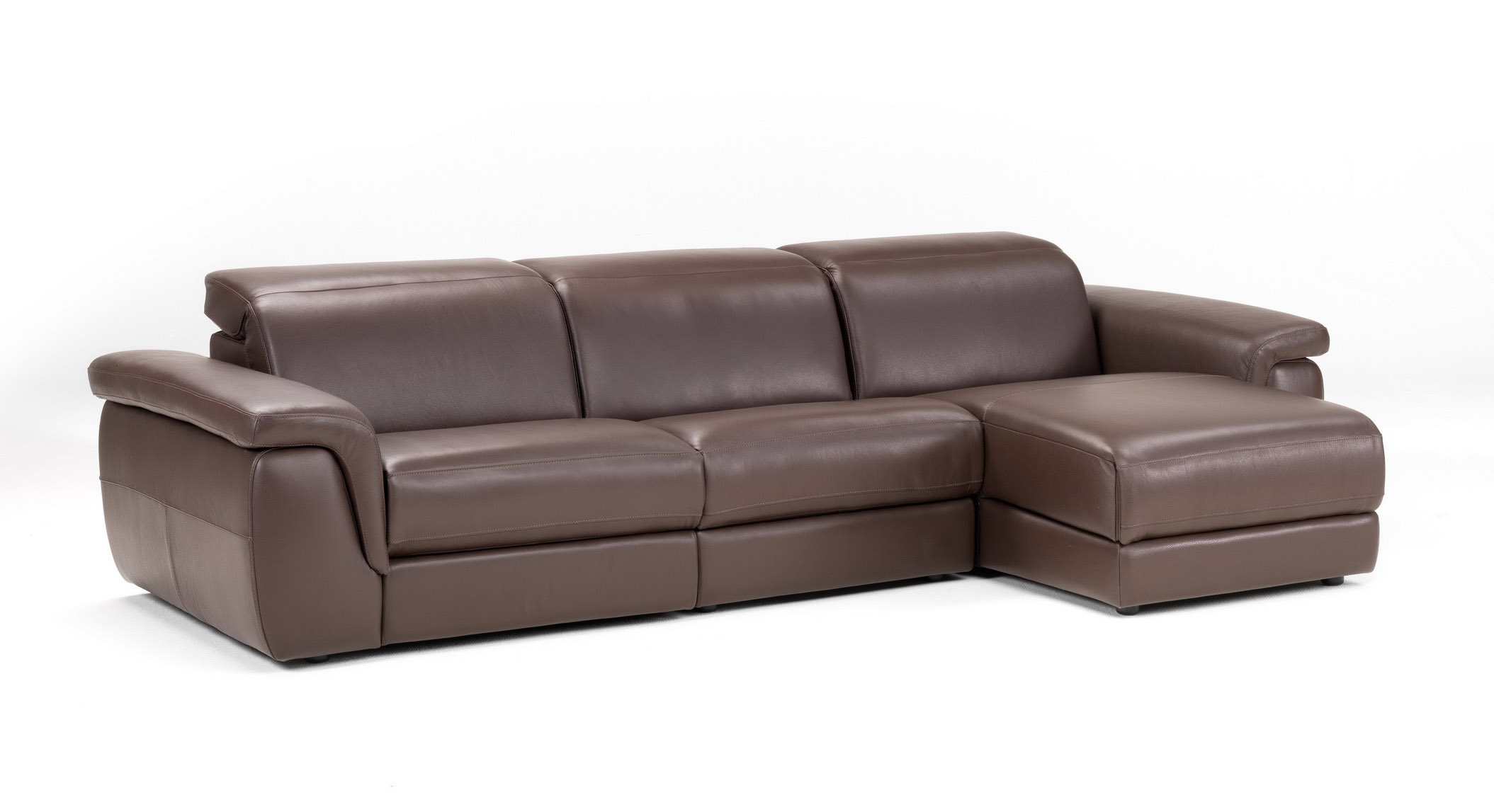 Industria Divani E Poltrone Lounge Style Brown Contemporary Sectionals Set Baltimore