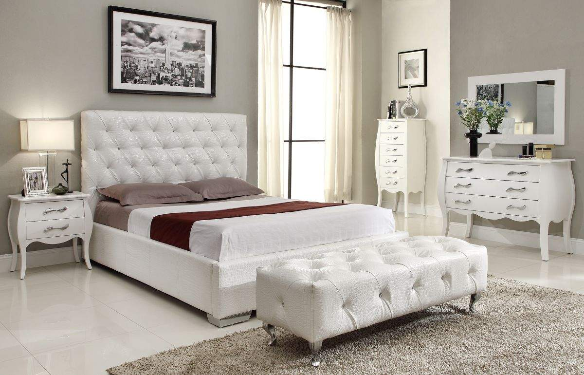 Stylish Furniture Stylish Leather High End Elite Furniture With Extra Storage