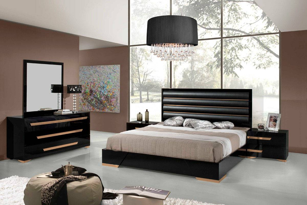 Mooiste Slaapkamer Made In Italy Quality Modern Contemporary Bedroom Designs