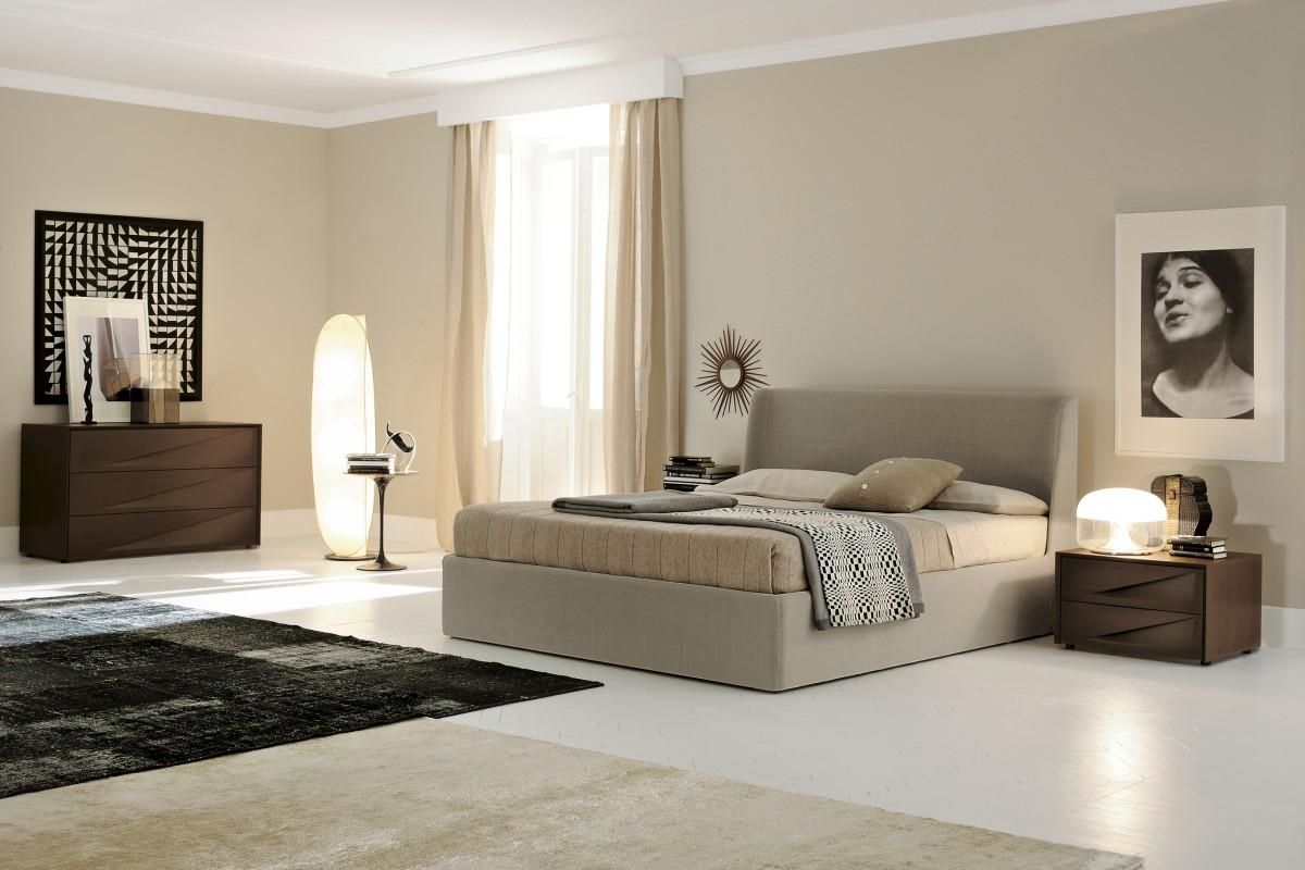 Complete Slaapkamer Sale Made In Italy Wood Design Master Bedroom With Optional