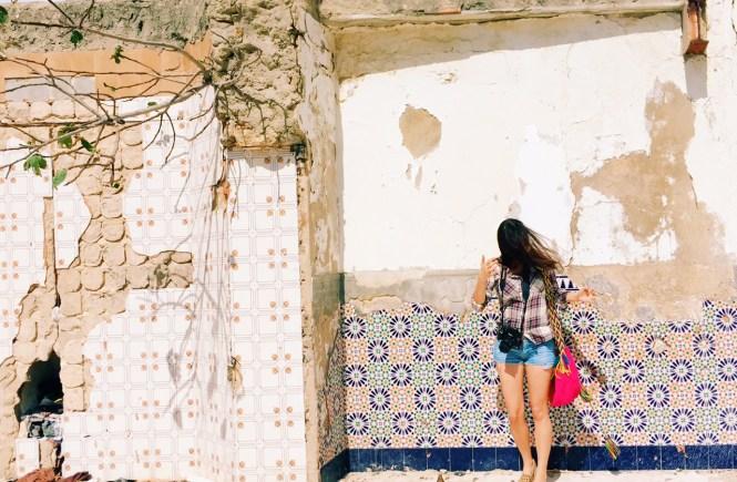 Medina Sidonia, Andaluzia, Espanha