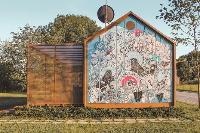 Eslovenia - Big Berry - Casas móveis