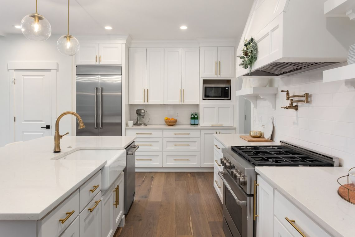 Choose The Perfect Kitchen Cabinets Prime Kitchen Cabinets
