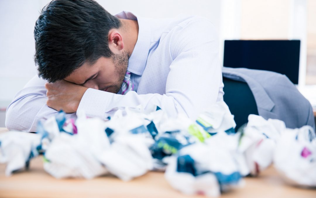 Reasons to Avoid an Office Space Move Without Help
