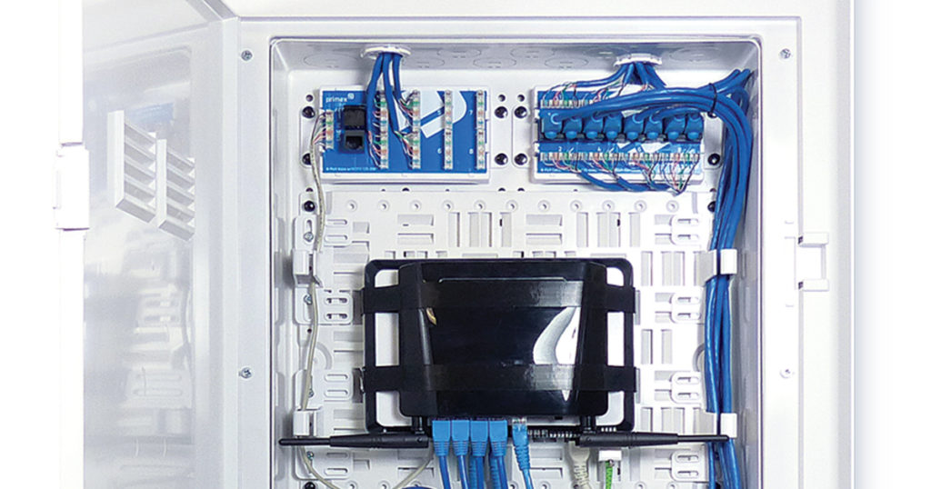 Tips for Tidy Wire Management - Primex Technologies Inc