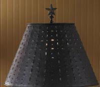 lamp shades   Primitive Home Decors