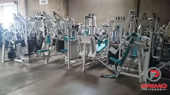 used strength equipment