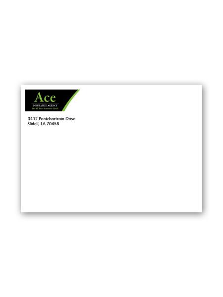 A2 Envelope 4 x 5 Primo Prevention