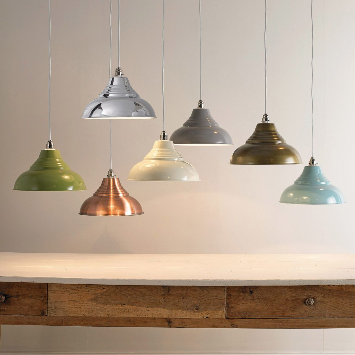 Ceiling Light Shades Vintage Metal Pendant Lampshade
