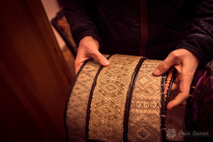 Brâuri: Colecţia etnografică Marius Matei