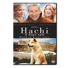 Hachi: A Dog's Tale released in 2009