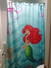 My Disneyland House  The Little Mermaid Guest Bath ...