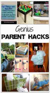 Life Hacks - Amazing Parenting Hacks that will rock your ...