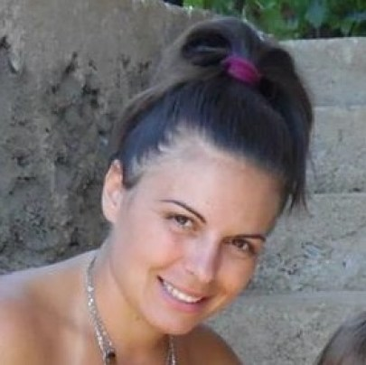 Stojilkovic Jasmina