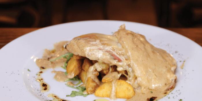 Piletina-sa-slaninom-i-dimljenim-sirom