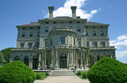 The Breakers Newport RI