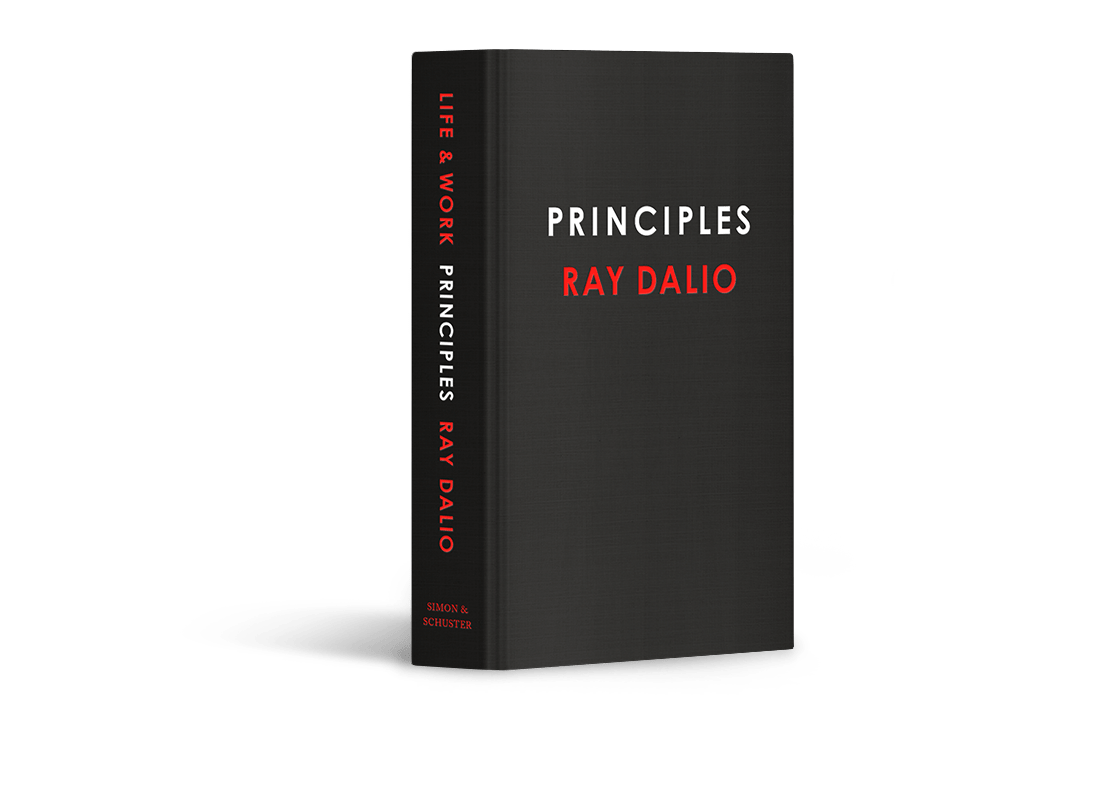 Libros Best Seller Principles By Ray Dalio
