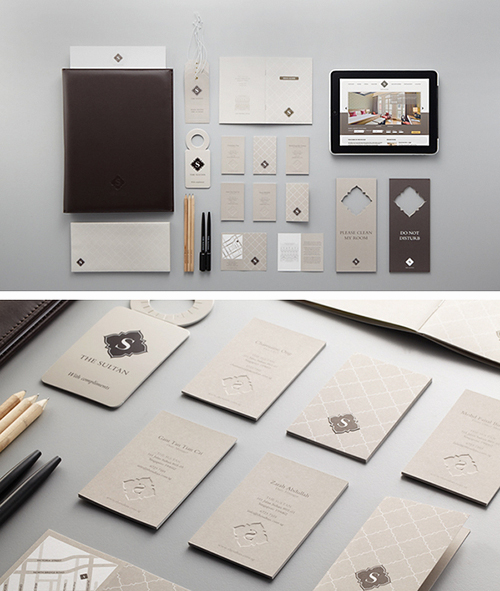 Corporate Identity u2013 55 examples of amazing Corporate Designs - examples of